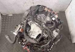 Двигатель ДВС Audi A6 (C6) 2.0 TDi (BRE; BLB) Б/У