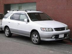 Nissan R'nessa. N30, SR20DE