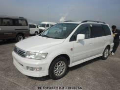 Mitsubishi Chariot Grandis. N84W, 6G64420