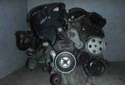 Двигатель ДВС Audi A4 2.0 FSi (AWA) Б/У