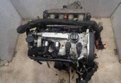 Двигатель ДВС Audi A4 (B6) 1.8 T (BEX) Б/У