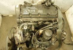 Двигатель ДВС Audi A4 (B6) 1.9 TDi (AWX, AVF) Б/У
