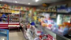 Продается продовольственный магазин. Улица Магнитогорская 20, р-н Вторая речка, 53кв.м. Интерьер
