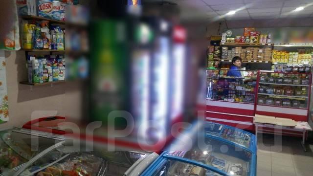 Продается продовольственный магазин. Улица Магнитогорская 20, р-н Вторая речка, 53кв.м.