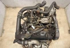 Двигатель ДВС Audi A4 1.9 TDi (AHU, AHH, 1Z, ALE) Б/У
