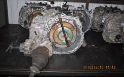 Вариатор. Nissan Serena, PNC24 Двигатель SR20DE
