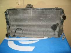 Радиатор охлаждения двигателя. Toyota Lite Ace, CR31, CR31G Двигатель 3CT