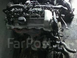 Двигатель в сборе. Mercedes-Benz E-Class, W211 Двигатели: OM646DE22LA, OM646
