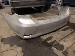 Бампер задний Corola 150