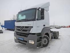 Mercedes-Benz Axor. Mercedes Benz Axor, 12 000 куб. см., 25 000 кг.