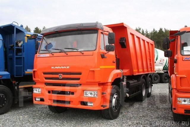 Камаз 6520. Продаётся в лизинг для юр. лиц/ скидка -12,5% или 625 000 руб., 11 760 куб. см., 20 000 кг.