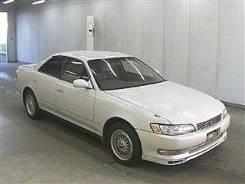 Toyota Mark II. 90, 2JZGE