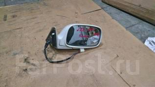 Зеркало заднего вида боковое. Toyota Mark II, JZX100