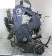 ДВС (Двигатель) Citroen Xsara Picasso 2003 г. Дизель 2.0л Турбо (RHY)