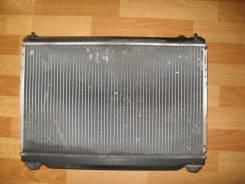 Радиатор охлаждения двигателя. Mazda Demio, DY3W Двигатели: ZJVE, ZJVEM