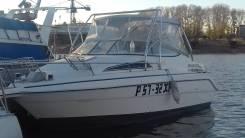 Продам комфортную, отличную моторную яхту