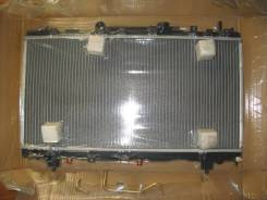 Радиатор охлаждения двигателя. Toyota Corona Premio, AT211 Двигатель 7AFE