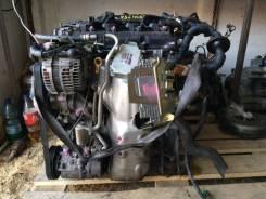 Двигатель Ниссан Примьера Р12 2.0 QR20 (QR20DE)