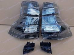 Стоп-сигнал. Toyota Land Cruiser Prado, GDJ150L, GDJ150W, GDJ151W, GRJ150L, GRJ150W, GRJ151W, KDJ150L, TRJ150W