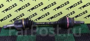 Привод. Suzuki Escudo, TA74W, TD54W, TD94W, TDA4W, TDB4W Suzuki Grand Vitara, JT Двигатели: J20A, J24B, M16A, N32A, H27A