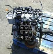 Двигатель Skoda Fabia 1.2 BME AZQ 63л. с