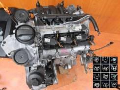 Двигатель Skoda Fabia 1.2 AZQ BME 63л. с