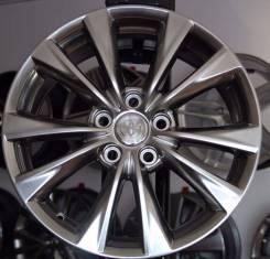 Toyota. 6.75x17, 5x114.30, ET45, ЦО 60,1мм. Под заказ