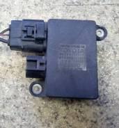 Блок управления вентилятором TOYOTA 89257-12010