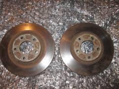 Диск тормозной. Mazda Mazda3, BK Mazda Axela, BK3P, BK5P, BKEP