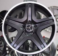 "Mercedes. 9.0x20"", 5x130.00, ET50, ЦО 84,1мм. Под заказ"