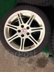 Honda. 7.0x17, 5x114.30