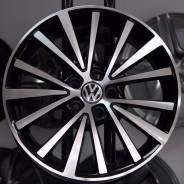 Volkswagen. 6.5x16, 5x100.00, ЦО 57,1мм. Под заказ