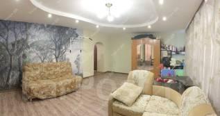 2-комнатная, улица Сафонова 9. Борисенко, проверенное агентство, 82кв.м. Интерьер
