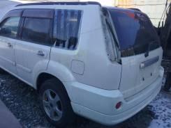 Дверь багажника. Nissan X-Trail, NT30, PNT30, T30 Двигатели: QR20DE, SR20VET