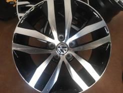 Volkswagen. 6.5x16, 5x100.00, ET43, ЦО 57,1мм. Под заказ