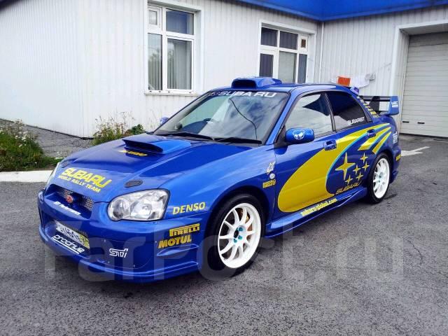 Воздухозаборник. Subaru Impreza WRX, GC8, GC8LD3, GD, GDA, GDB Subaru Impreza WRX STI, GC8, GD, GDB