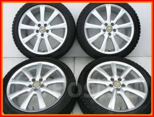 Комплект колес 215/45R17. 7.0x17 5x100.00