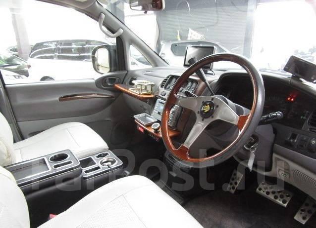Mitsubishi Delica. автомат, 4wd, 2.8, дизель, 81 тыс. км, б/п, нет птс. Под заказ