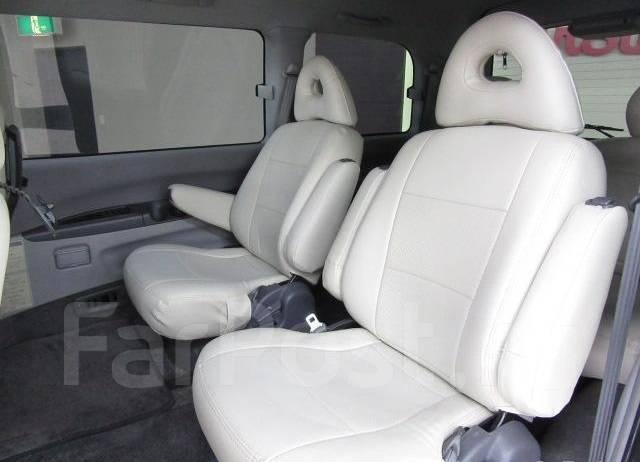 Mitsubishi Delica. автомат, 4wd, 2.8, дизель, 81тыс. км, б/п, нет птс. Под заказ