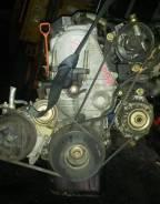 Продам двигатель на Honda LOGO GA3 D13B