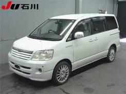 АКПП Toyota Noah AZR65, 1Azfse, #R6#