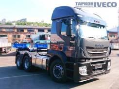 Iveco Stralis. Hi-Road AT440 6x4 новый седельный тягач, 10 308куб. см., 60 000кг.