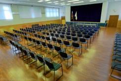 Актовый зал 150-250 человек. 340 кв.м., улица Административный Городок 6 стр. 2, р-н Центральная площадь