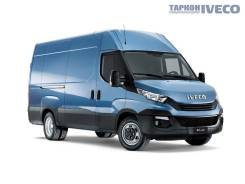 Iveco Daily. Новый 50C15V цельнометаллический фургон 16м3, 2 998куб. см., 2 630кг. Под заказ