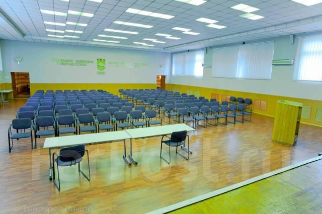 Актовый зал 150-250 человек. 340кв.м., улица Административный Городок 6 стр. 2, р-н Центральная площадь