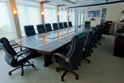 Переговорная комната VIP 10-20 человек. 319 кв.м., улица Административный Городок 6 стр. 2, р-н Центральная площадь