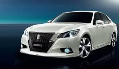 Обвес кузова аэродинамический. Toyota Crown, ARS210, AWS210, GRS210