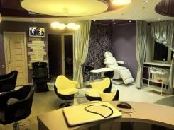 Сдается полностью оборудованный салон красоты. Улица Крестьянская 24, р-н Центр, 45 кв.м., цена указана за все помещение в месяц