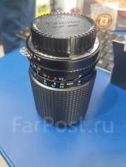 Обьектив tokina rmc 35-135 mm. Для Nikon, диаметр фильтра 55 мм