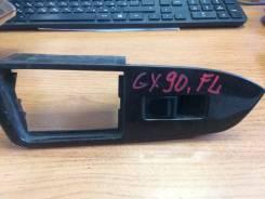 Блок управления стеклоподъемниками. Toyota Mark II, GX90, JZX90, JZX90E, LX90, LX90Y, SX90